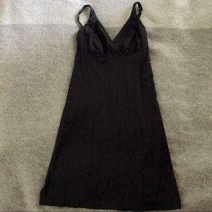 77038d2ae Bella Materna Intimates   Sleepwear - Bella Materna Anytime Nursing Gown in  Black